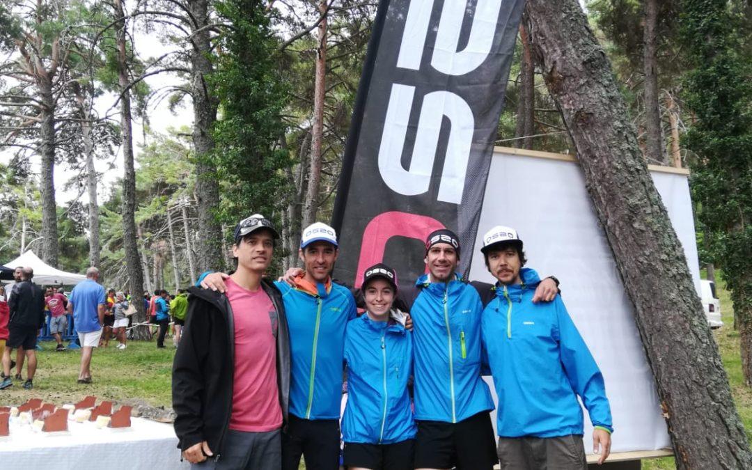 El OS2O Trail Team estará con nosotros
