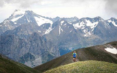 El Trail Valle de Tena 2021, a punto de descorchar su sexta edición